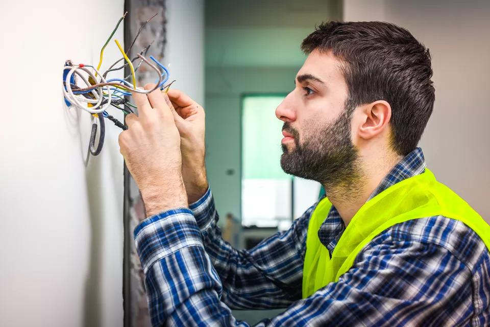 Electrical Testing Tamworth