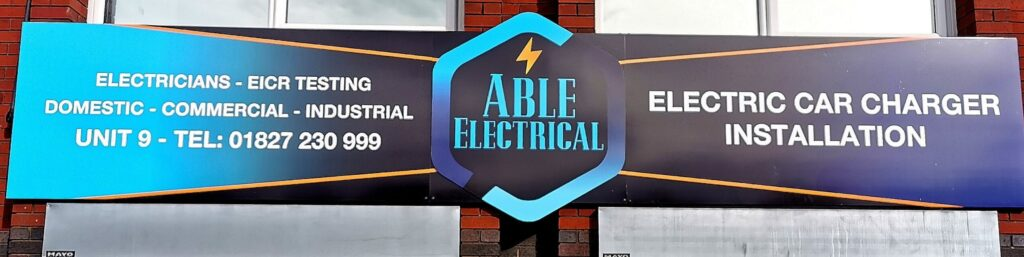 EICR Testing Electrician West Bromwich