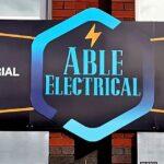 EICR Testing Electrician West Bromwich